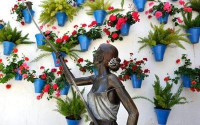 May in Cordoba