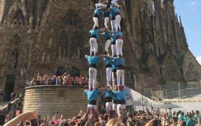 October in Tarragona