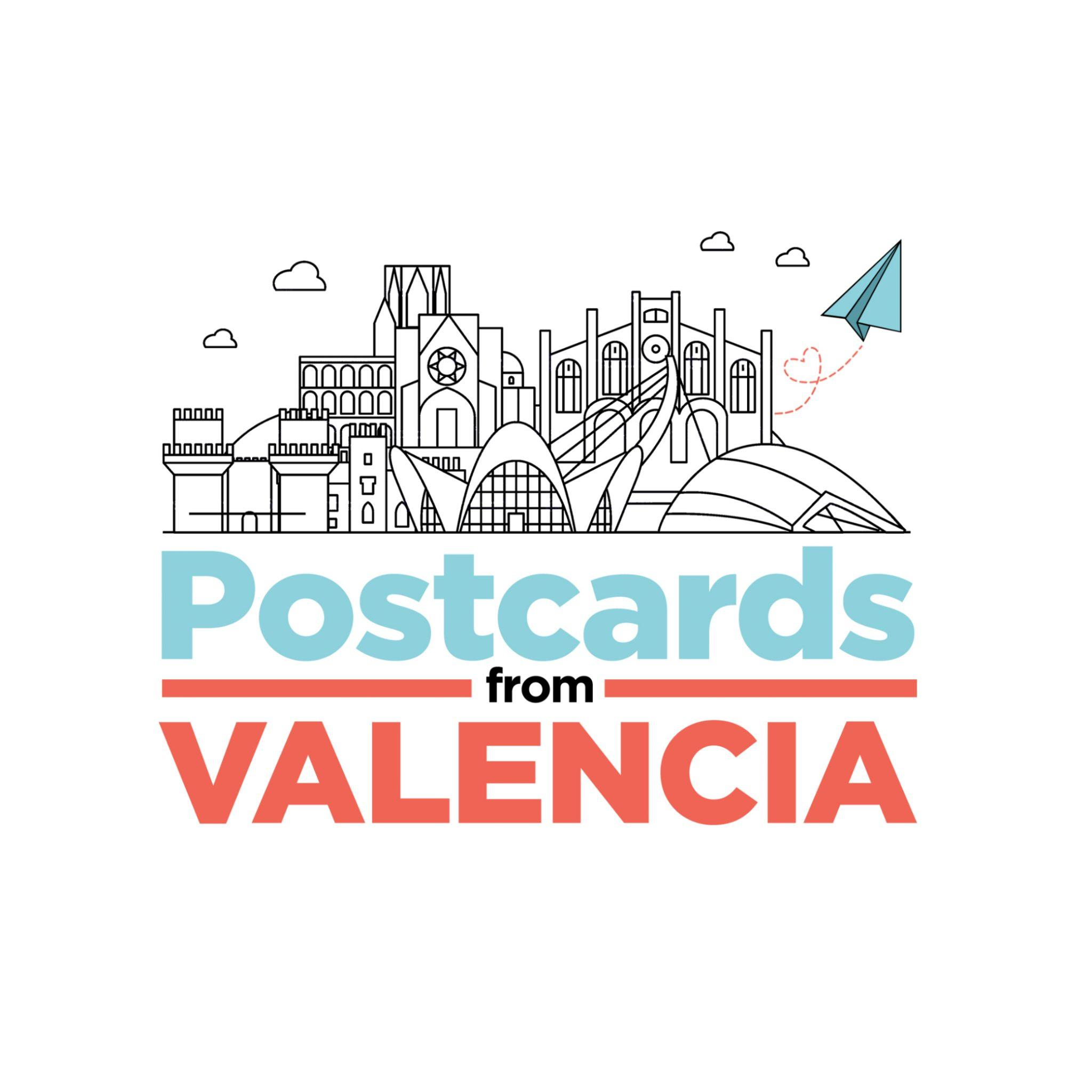 Postcards from Valencia