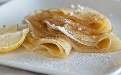 Classic (French) Crepes