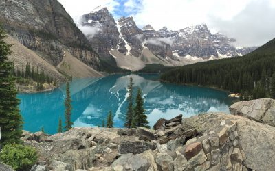 Canadian Adventures Coming Soon