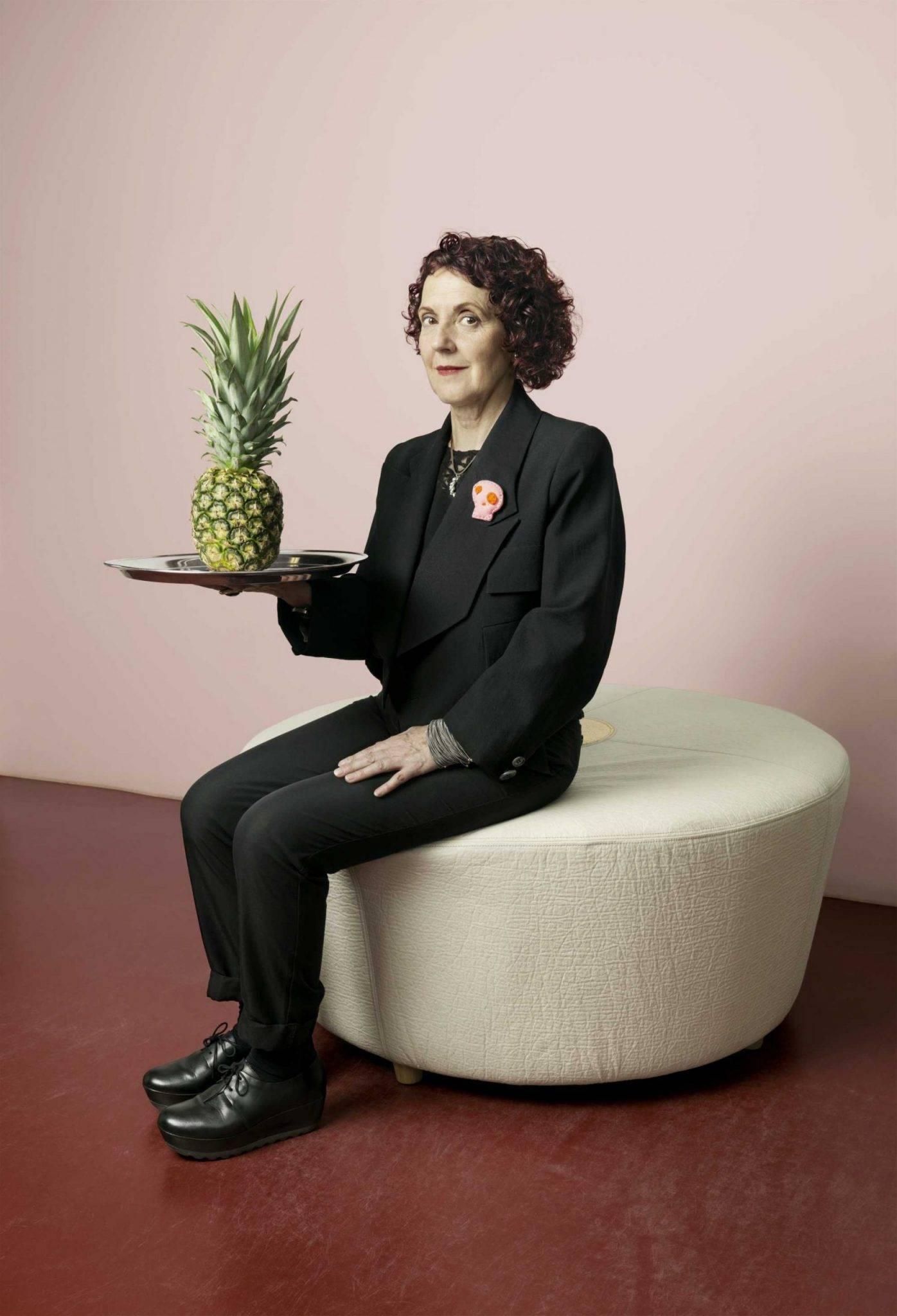 Dr. Carmen Hijosa, founder of Piñatex®