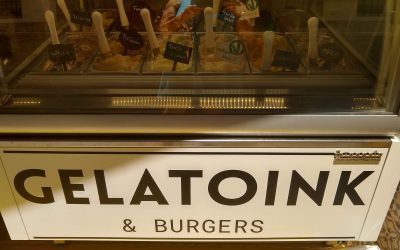 The Hunt for the Best Burger in Valencia – GelatoInk and Burgers