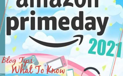Amazon Prime Day 2021 – What you need to know