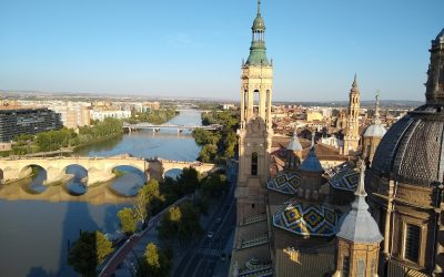 Travel and See Zaragoza, Spain in 72 hours