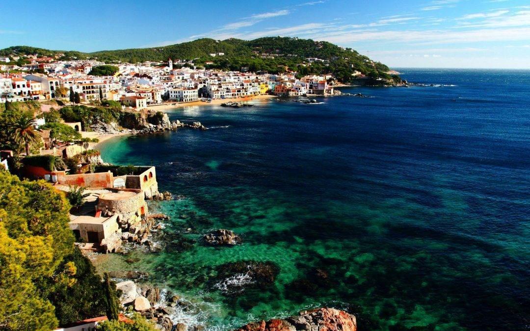 Best Beaches in Spain   Costa Brava