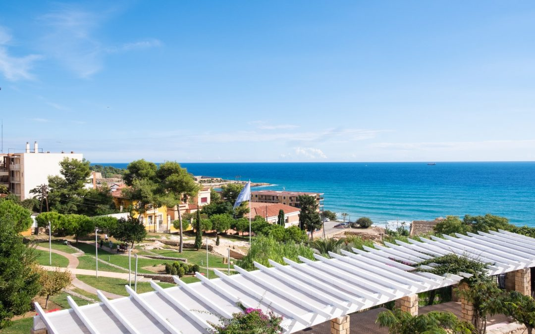 Best Beaches in Spain   Costa Dorada
